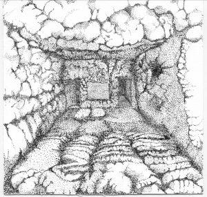 Série intérieur maison
